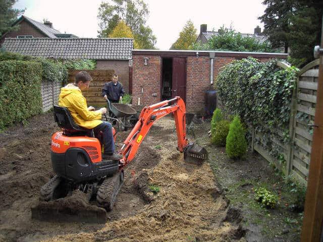 Favoriete 10 veel gemaakte fouten bij tuinontwerp en tuinaanleg | Tuin en Balkon #PK73