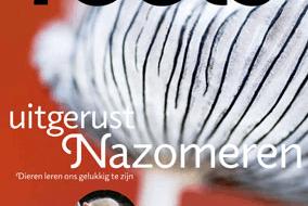roots nieuwe maandblad sanoma uitgevers - voorheen grasduinen