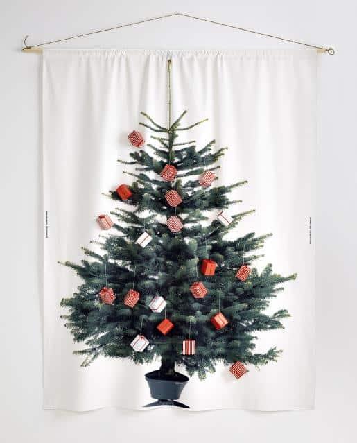 Ikea Kerstboom Voor Mensen Met Een Klein Huis Tuin En Balkon