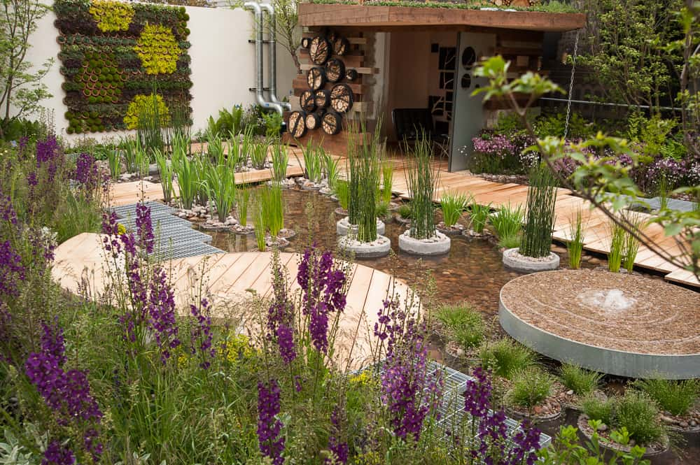Uitzonderlijk 10 veel gemaakte fouten bij tuinontwerp en tuinaanleg | Tuin en Balkon @QZ09