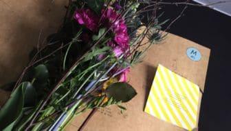 abonnement op bloemen van bloomon, mijn ervaringen op een rij