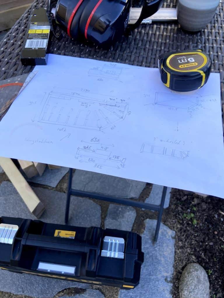 tekening-houten-trap-deel-2